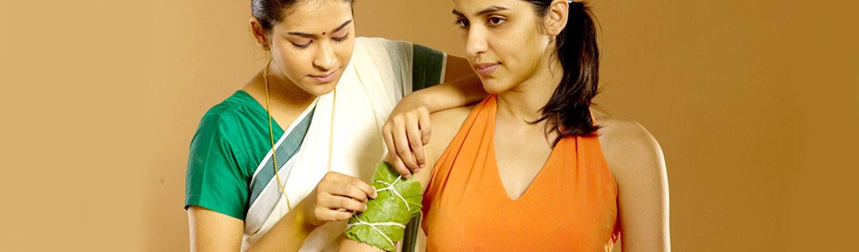 Herbal Bandage