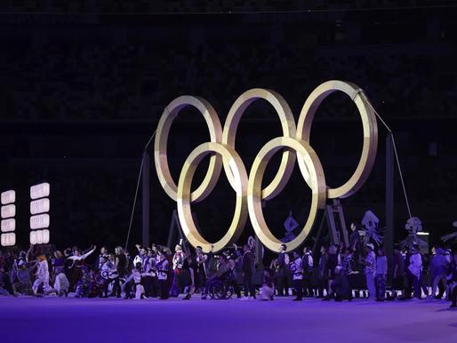 Η ολυμπιακή φλόγα άναψε στο Τόκιο στη σκιά της πανδημίας -Τελετή έναρξης, χωρίς θεατές