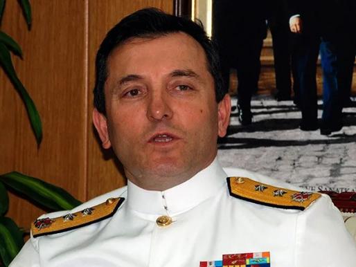 Τούρκος ναύαρχος παραληρεί: Η Ελλάδα θα χάσει την κυριαρχία στα 21 νησιά που έχει εξοπλίσει