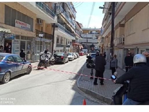 Σοκ στην Πτολεμαΐδα: Σκότωσε τη μητέρα του και αυτοκτόνησε