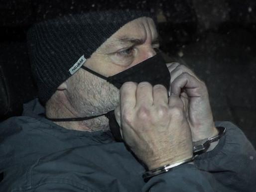 Νέα εισαγγελική έρευνα εναντίον του προφυλακισμένου Δημήτρη Λιγνάδη- 24χρονος κατήγγειλε βιασμό