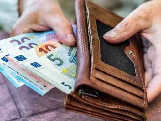 """Έρχεται """"μποναμάς"""" από αναδρομικά έως 5.292 ευρώ για 250.000 συνταξιούχους"""