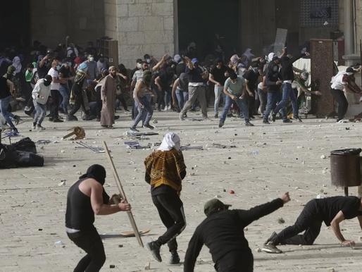 Έκτακτη συνεδρίαση του ΟΗΕ για τα βίαια επεισόδια Ισραηλινών-Παλαιστινίων στην Ιερουσαλήμ