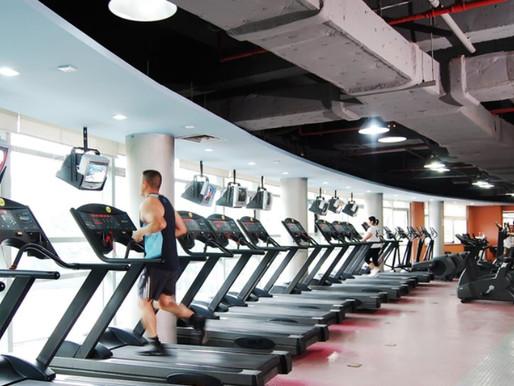 Άδωνις Γεωργιάδης: Στις 31 Μαΐου ανοίγουν τα γυμναστήρια για όλους-Έρχονται και επιδοτήσεις