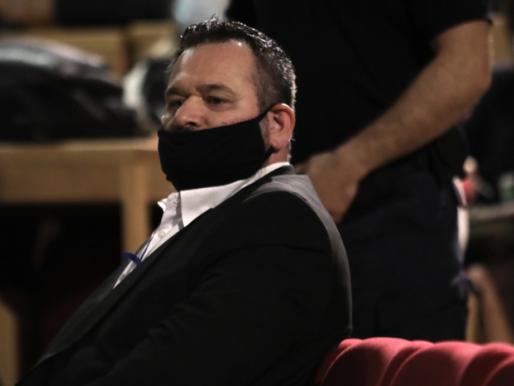 Γιάννης Λαγός: Εκδίδεται σήμερα στην Αθήνα - Το δρομολόγιό του μέχρι τη φυλακή
