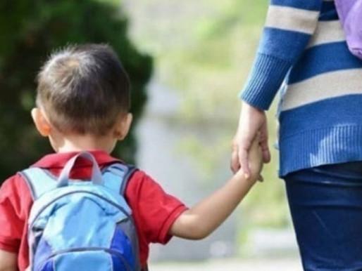 Στη Βουλή το νομοσχέδιο για το οικογενειακό δίκαιο-Οι αλλαγές για τα παιδιά των χωρισμένων γονέων