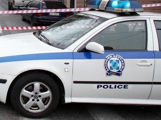 Νέα Σμύρνη: Πέντε συλλήψεις για την επίθεση με μαχαίρι και τη ληστεία στον 60χρονο