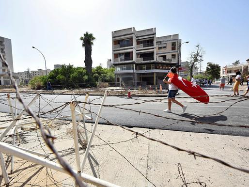 ΟΗΕ: Απερίφραστη η καταδίκη της Τουρκίας για τα Βαρώσια - Ικανοποίηση στην Αθήνα