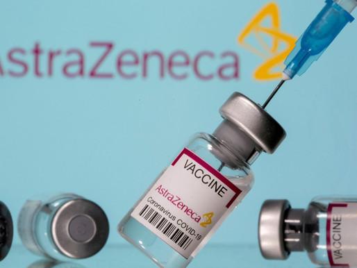 """""""Όχι"""" σε επιπλέον 100 εκατομμύρια εμβόλια της AstraZeneca, λέει η Κομισιόν"""