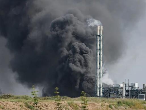 Γερμανία: Πληροφορίες για τραυματίες και αγνοούμενους από την ισχυρή έκρηξη στο Λεβερκούζεν