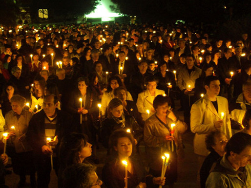 Διχασμός στους Μητροπολίτες για την Ανάσταση – Επιμένουν να γίνει παραδοσιακά, τα μεσάνυχτα