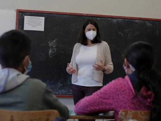Νίκη Κεραμέως: Σχολεία ανοιχτά με μέτρα προστασίας και πρόληψης