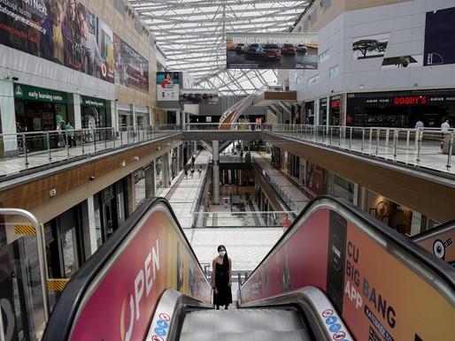 COVID: 'Οχι απο τους ειδικούς σε περαιτέρω άνοιγμα-Επιφυλάξεις για εμπορικά και κέντρα αισθητικής