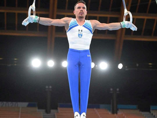 Ολυμπιακοί Αγώνες: Εντυπωσιακή η εμφάνιση του Πετρούνια - Εξασφάλισε την πρόκριση στον τελικό