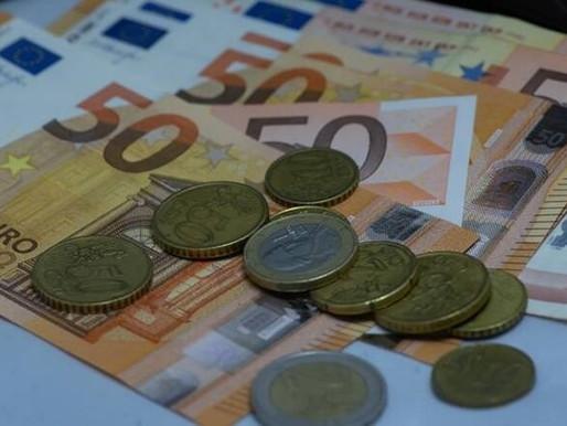 Αύριο η καταβολή του επιδόματος των 534 Ευρώ σε 472.899 δικαιούχους  σε αναστολή