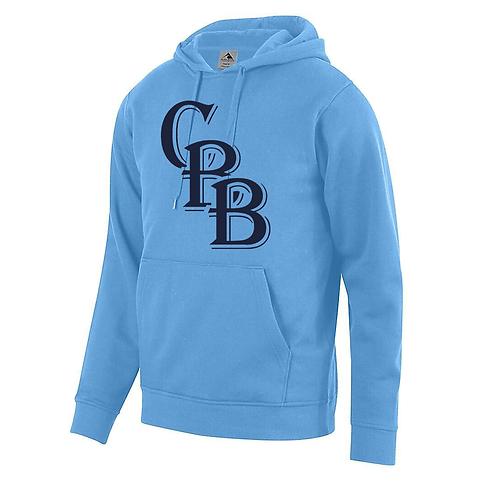 CBB Logo Cotton Hoodie