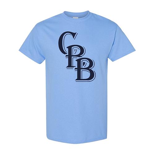 CBB Logo Cotton Tee