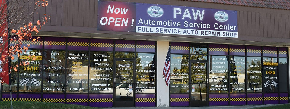 Automotive Repair, Car Reapir, East County, Santee, Mechaic, San Diego, California, Service