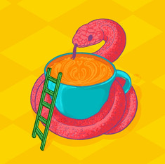 Snakes N Lattes