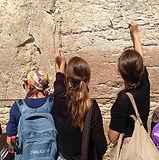 הרובע היהודי ועיר דוד