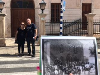 חוגגים 70 עם זיכרונות ושורשים בזיכרון יעקב