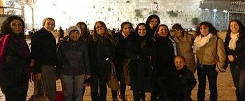 חוגגים חנוכה בירושלים עם מכבידנט נס ציונה