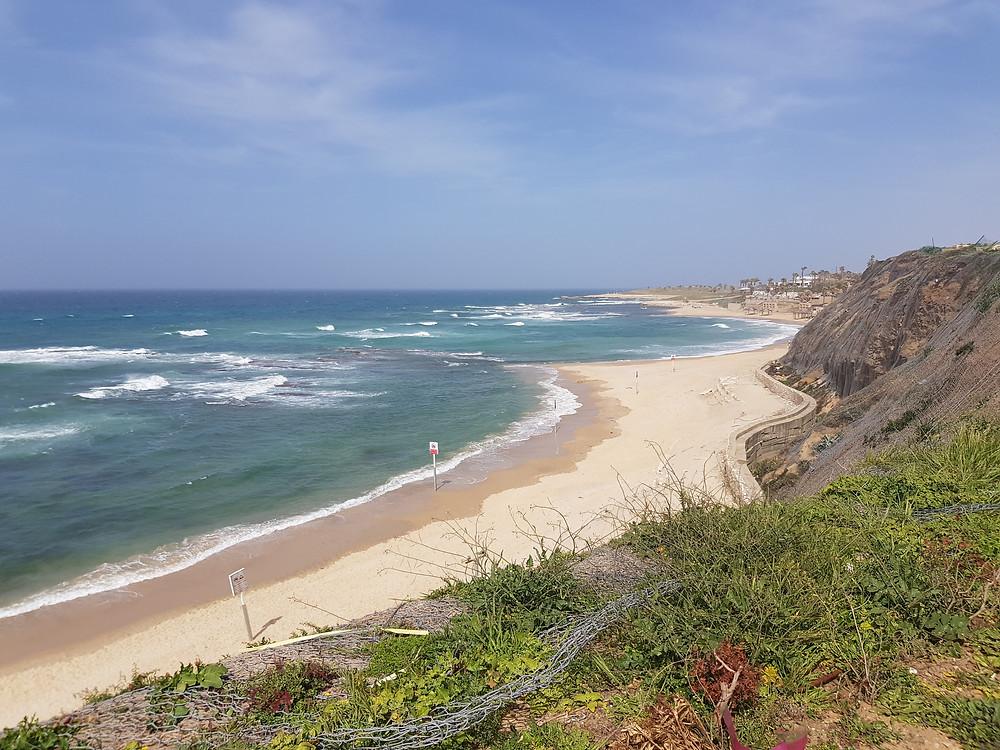 חוף גבעת עליה