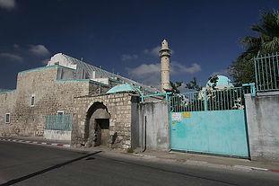 רמלה מסגד