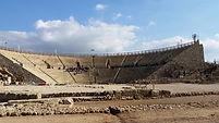 Caesarea & Zichron Ya'akov
