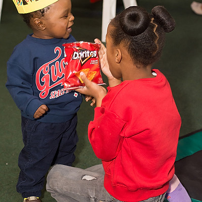 10.13.19 SUPREME'S FIRST BIRTHDAY PARTY
