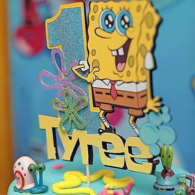 11.10.19 TYREE'S 1ST BIRTHDAY