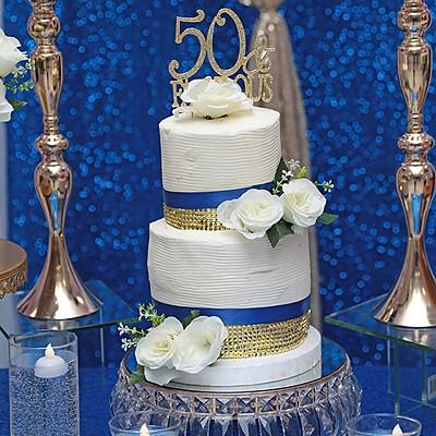 SHANTIA 50TH BIRTHDAY