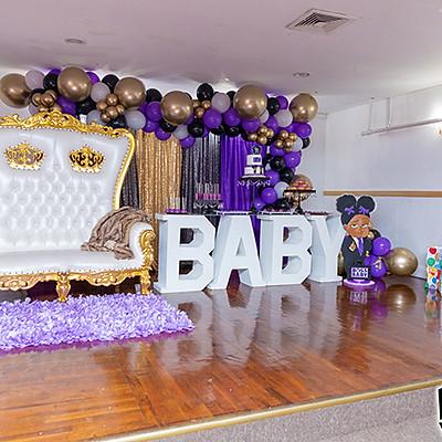 CHYNA BABY SHOWER