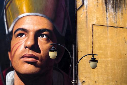 """""""OPERAZIONE SAN GENNARO ART"""", FOTO E DIPINTI IN MOSTRA AL MUSEO DEL TESORO FINO A OTTOBRE"""