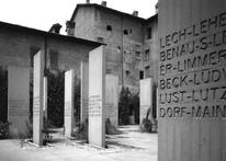 I BBPR E IL MUSEO-MONUMENTO AL DEPORTATO POLITICO E RAZZIALE NEI CAMPI DI STERMINIO NAZISTI DI CARPI