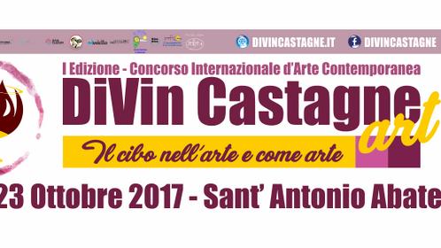 """""""DIVIN CASTAGNE"""" IS COMING, LA KERMESSE AUTUNNALE PROMETTE NOVITA' E CONCORSI"""