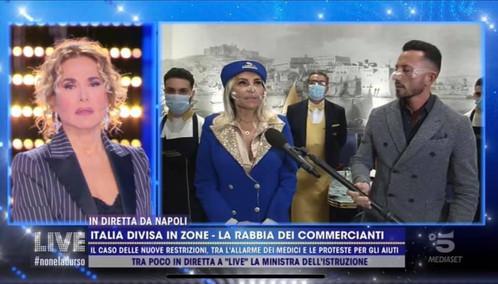 """""""L'IMPRENDITRICE ASSUNTA PACIFICO  E GLI INVESTIMENTI PER RIAPRIRE"""