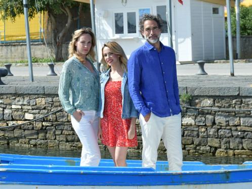 IL 15 OTTOBRE ARRIVA NELLE SALE LA COMMEDIA MUSICALE ALESSANDRA