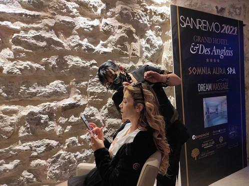 SANREMO 2021, TANTA NAPOLI AL FESTIVAL QUEST'ANNO