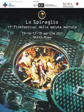 LO SPIRAGLIO, FESTIVAL DELLA SALUTE MENTALE IN PROGRAMMA A ROMA AD APRILE