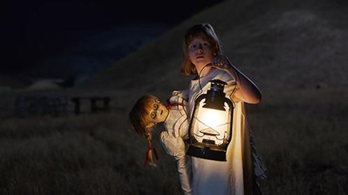 """""""ANNABELLE 2 CREATION"""", IN SALA LA CREAZIONE HORROR DELL'ESTATE AL CINEMA"""