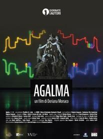 IL FILM SUL MANN , AGALMA, SU SKY ARTE HD