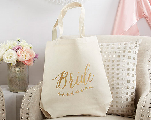 EcoBag Bride