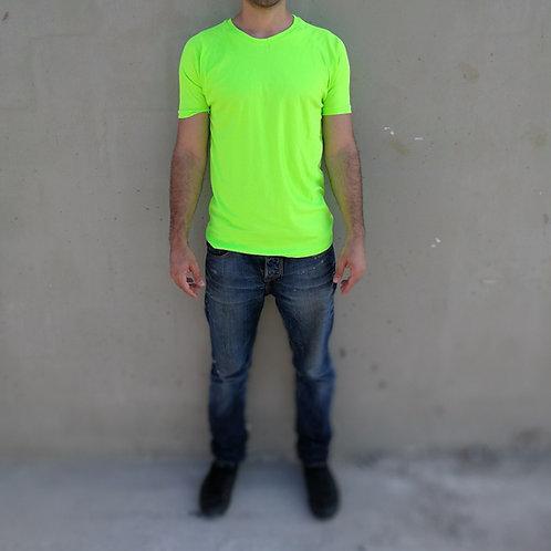 חולצת דרייפיט - מנדפת זיעה
