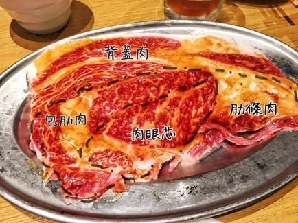 在港體驗日本居酒屋氣氛、大阪風情-Futago HK大阪燒肉🍺