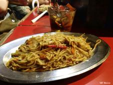 九川福岡自由行-必食屋台惹味美食
