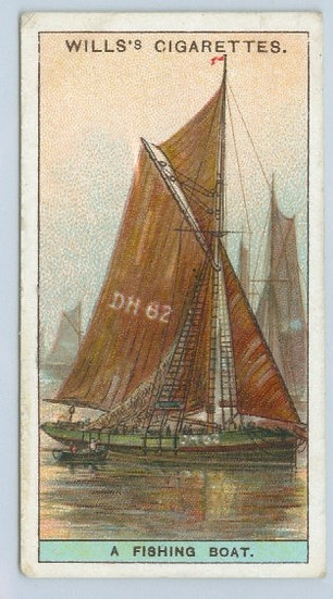 "RARE 1924 ""DO YOU KNOW...?"" TOBACCO CARD #19"