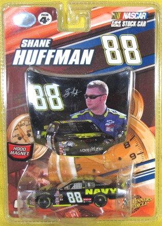 "WIN CIRCLE ""Shane Huffman"" 1:64 SCALE DIE-CAST CAR"