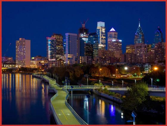 Goodbye Philadelphia