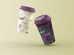 HW Cup Design